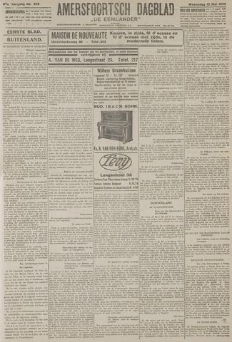 Amersfoortsch Dagblad / De Eemlander 1926-05-12