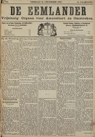 De Eemlander 1907-12-31
