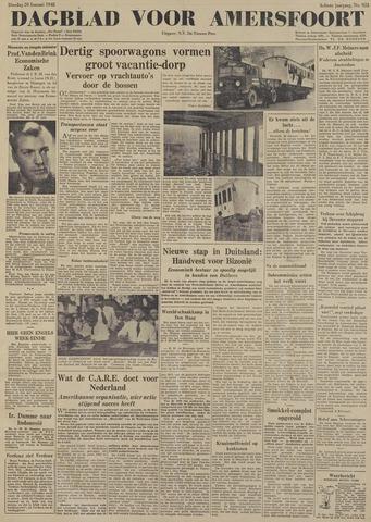 Dagblad voor Amersfoort 1948-01-20