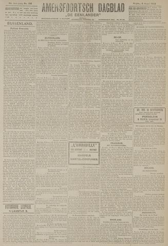 Amersfoortsch Dagblad / De Eemlander 1923-03-09