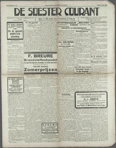 Soester Courant 1929-05-03