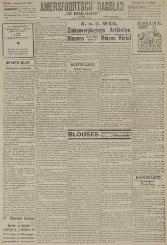 Amersfoortsch Dagblad / De Eemlander 1920-06-05
