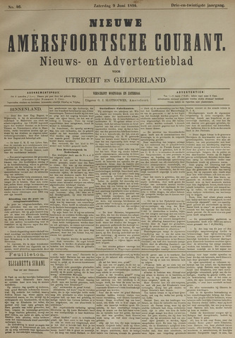 Nieuwe Amersfoortsche Courant 1894-06-09