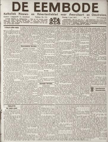 De Eembode 1917-06-05
