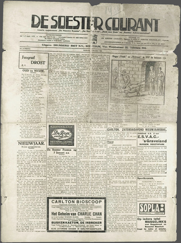 Soester Courant 1936-12-31