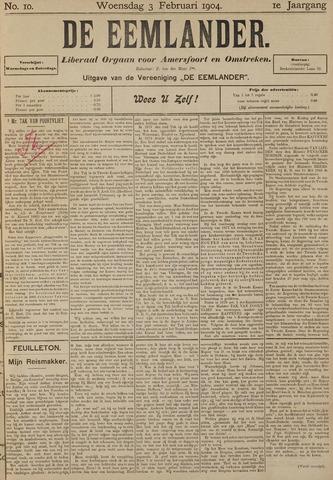 De Eemlander 1904-02-03