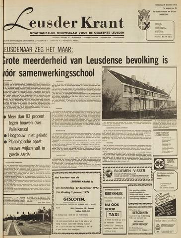 Leusder Krant 1973-12-20