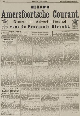 Nieuwe Amersfoortsche Courant 1904-04-02