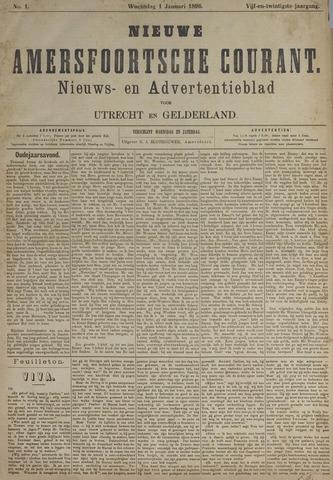 Nieuwe Amersfoortsche Courant 1896-01-01