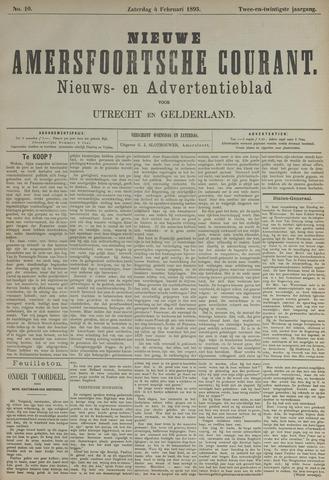 Nieuwe Amersfoortsche Courant 1893-02-04