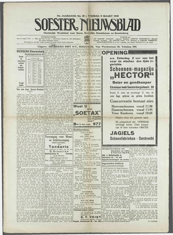 Soester Courant 1935-03-08
