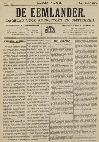 De Eemlander 1911-05-16