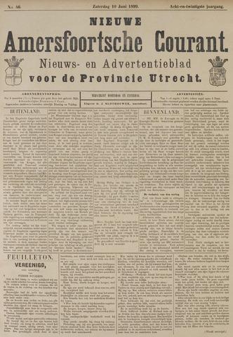 Nieuwe Amersfoortsche Courant 1899-06-10