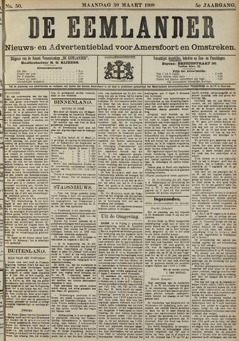 De Eemlander 1908-03-30