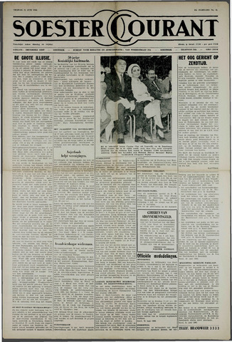 Soester Courant 1963-06-21