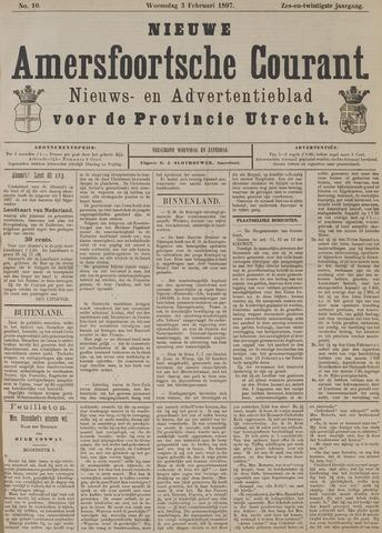 Nieuwe Amersfoortsche Courant 1897-02-03
