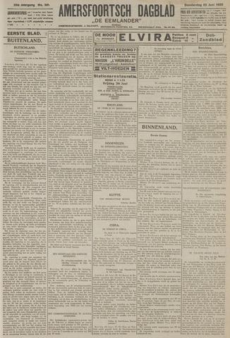 Amersfoortsch Dagblad / De Eemlander 1925-06-25