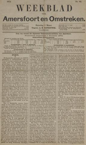 Weekblad voor Amersfoort en Omstreken 1873-03-01