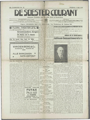 Soester Courant 1934-05-04