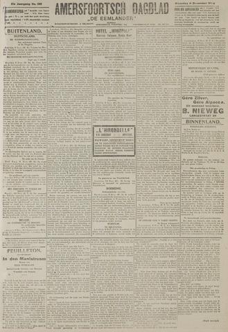 Amersfoortsch Dagblad / De Eemlander 1922-12-11