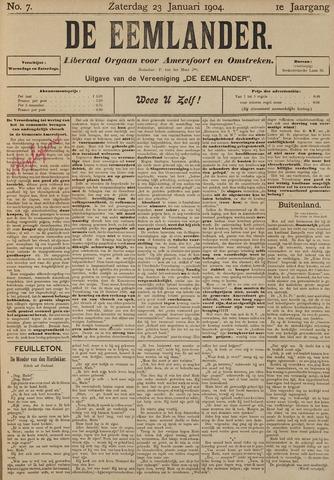 De Eemlander 1904-01-23