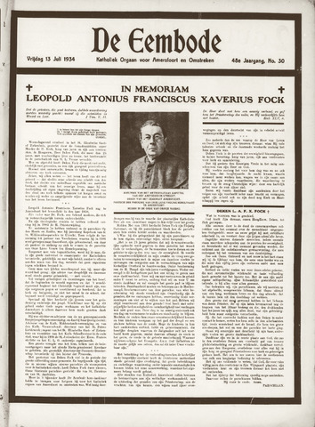 De Eembode 1934-07-13