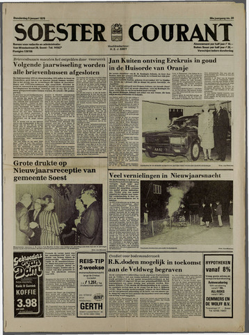 Soester Courant 1978-01-05
