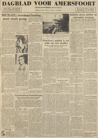 Dagblad voor Amersfoort 1948-01-03