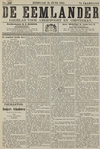 De Eemlander 1910-06-21