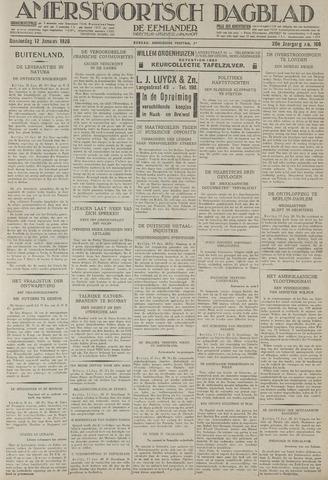 Amersfoortsch Dagblad / De Eemlander 1928-01-12
