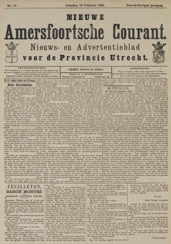 Nieuwe Amersfoortsche Courant 1904-02-20