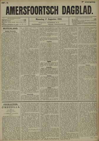 Amersfoortsch Dagblad 1908-08-17