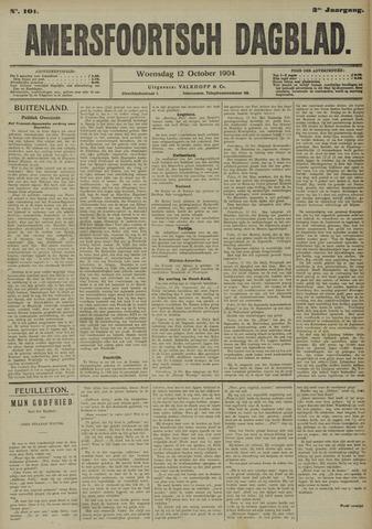 Amersfoortsch Dagblad 1904-10-12