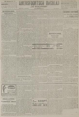 Amersfoortsch Dagblad / De Eemlander 1920-11-10