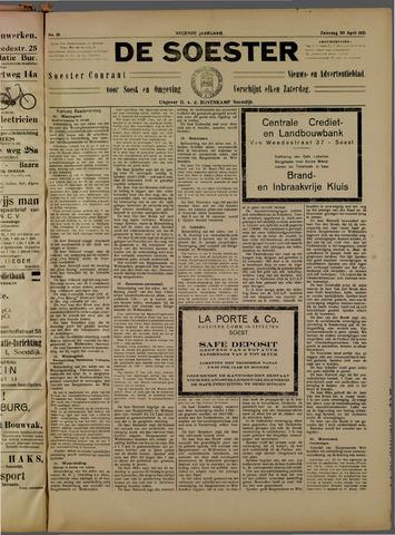 De Soester 1921-04-30