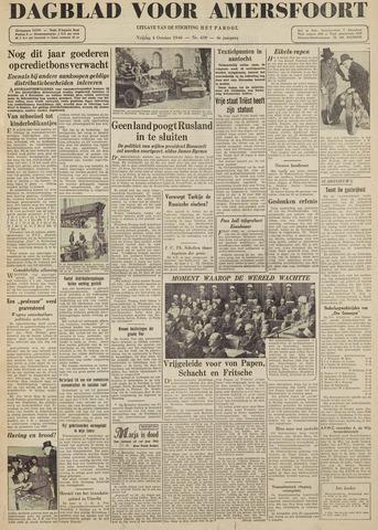 Dagblad voor Amersfoort 1946-10-04