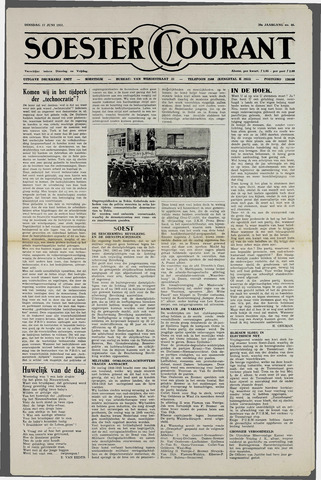 Soester Courant 1952-06-17