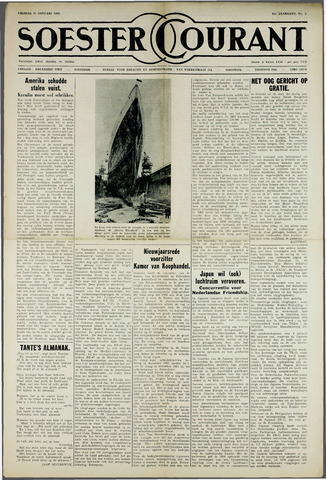 Soester Courant 1963-01-11