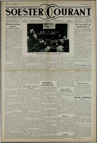 Soester Courant 1963-12-10