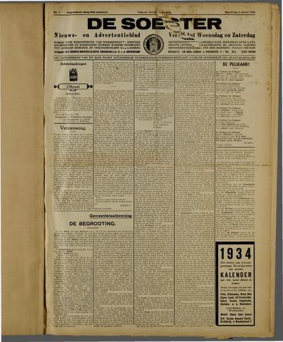 De Soester 1934-01-04