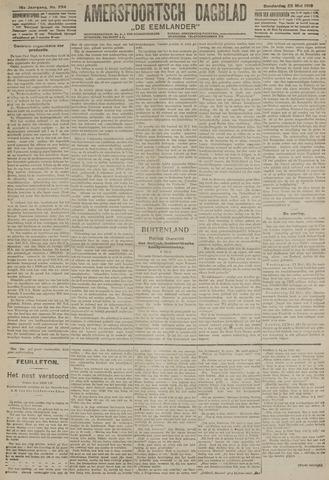 Amersfoortsch Dagblad / De Eemlander 1918-05-23