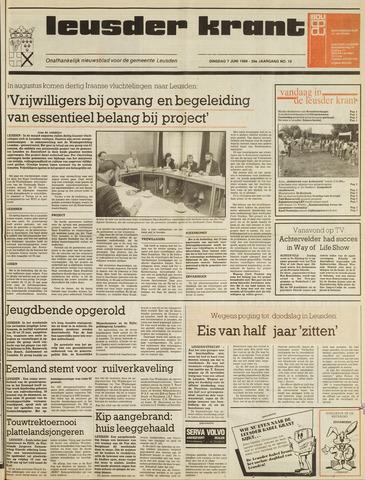Leusder Krant 1988-06-07