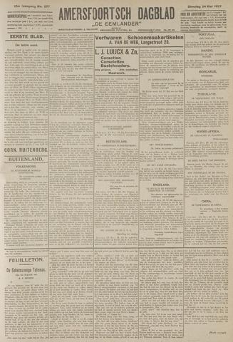 Amersfoortsch Dagblad / De Eemlander 1927-05-24