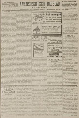 Amersfoortsch Dagblad / De Eemlander 1925-01-26