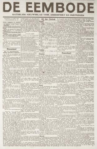 De Eembode 1921-05-10