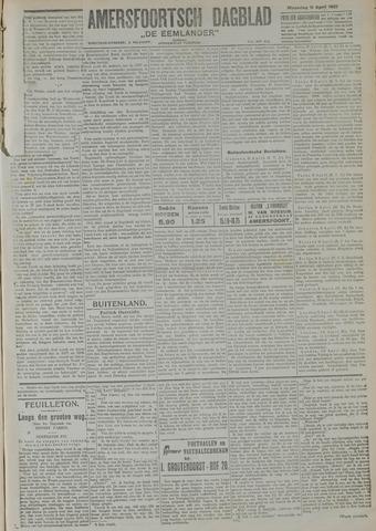 Amersfoortsch Dagblad / De Eemlander 1921-04-11