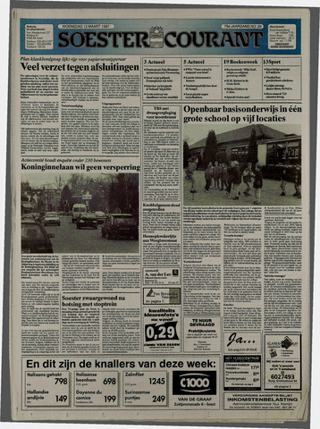 Soester Courant 1997-03-12