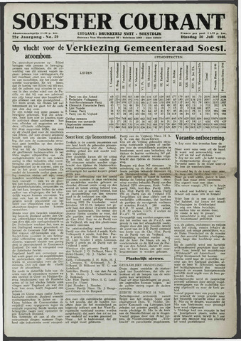 Soester Courant 1946-07-30