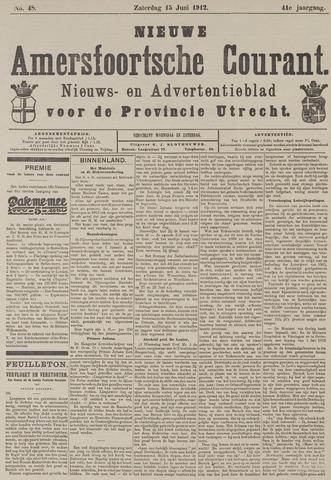 Nieuwe Amersfoortsche Courant 1912-06-15