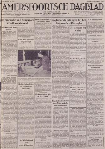 Amersfoortsch Dagblad / De Eemlander 1941-12-30